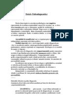 Articol 028 - Testele Psihodiagnostice 8pag