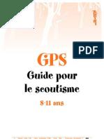 GPS Orange