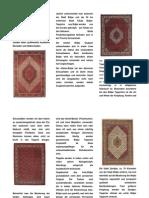 Orientteppiche Vazirian Bonn Newsletter 2011-09-30 www.vazirian.de