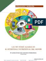 Libro Psiconutricion Online