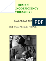 Micro - 4th Asessment - HIV and AIDS - 3 Feb 2007