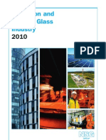 Global Flat Glass Industry 2010