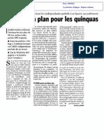 Plan AIRBAG pour les indépendants complémentaires