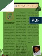 News Letter October 2011