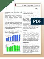 Informe Nacional de Coyuntura 23