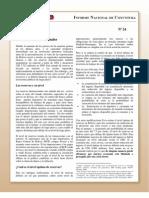 Informe Nacional de Coyuntura 24