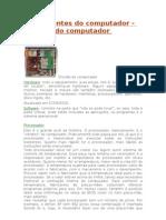 Componentes Do or