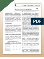 Informe Nacional de Coyuntura 35