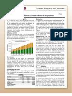 Informe Nacional de Coyuntura 48