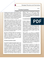 Informe Nacional de Coyuntura 74