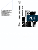 Timoshenko S P & Gere J M - Theory of Elastic Stability - (Mcgraw-Hill 2Ed 1961; 280 P)