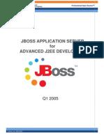 JBossAS4AdvancedJ2EEDevelopers
