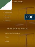 GMCS Derivatives