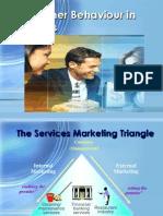 Consumer Behaviour in Services