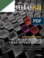 Inovação - Parte Integrante da Revista ClienteSA - edição 87 - Novembro 09