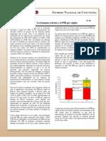 Informe Nacional de Coyuntura 45