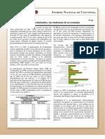 Informe Nacional de Coyuntura 64