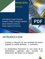 a Financier A Respaldo - Blancoa
