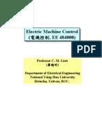 Electric Machine Control-1