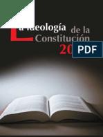Libro Molina La Ideologia Constitucion 2009