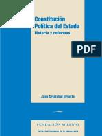 Libro Urioste CPE Historia Y Reformas
