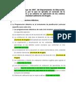 Programación didáctica de ciclo