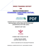 Standerd Chartered