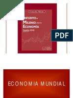 Informe de Milenio sobre la economía 2010 No. 30