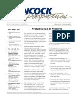 Issue49 Reconciliation Part1