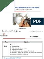 20110502-Administracion Financier A y El Siaf Sp _2011_jpanta