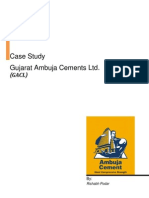 GACL Case Study