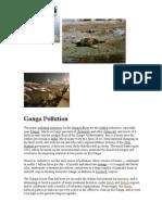 Ganga Pollutio1