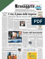 Il.Messaggero.30.09.11