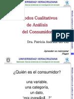 Métodos Cualitativos_Patricia Andrade del Cid