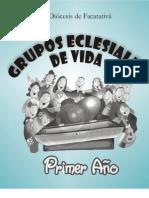 CARTILLA PRIMER AÑO
