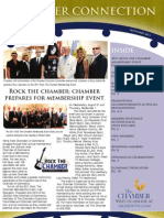 Chamber Connection September 2011