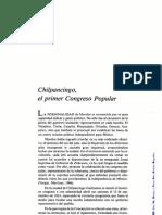 José Ma. Morelos y Pavón. Atlas histórico biográfico VI