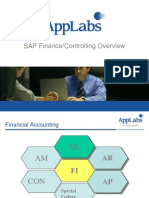 Introduction to SAP FICO