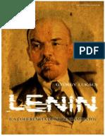 Georg Lukács - Lenin