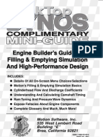 Engine Dyno Guide