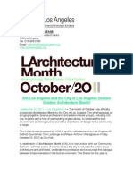 Pr Aiala Architecture Month