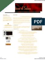 Bloodlines of Salem