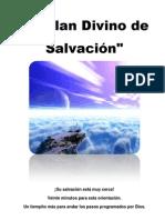 El Plan Divino de Salvacion