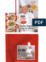 Karlos Arguiñano en tu cocina Nº 2  28 septiembre - 4 octubre (Blog La Cocina Fácil De Donaida)