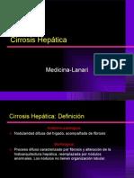 Cirrosis