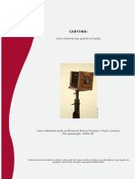 TGA - Estudo de Caso - Cartona
