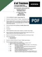 LACCD Agenda 10-5