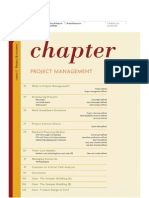 3- Project Management
