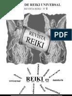 Revista Reiki Completa