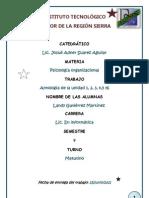 Antologia de Psicologia Organizacional(Landy Gutierrez Martinez)